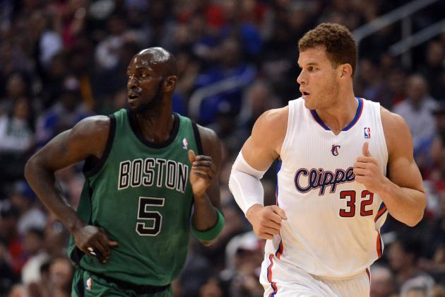 Boston Celtics vs. LA Clippers: Live Analysis, Score Updates & Highlights