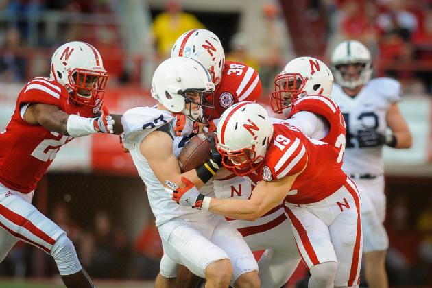 Capital One Bowl 2013: Why Nebraska's Blackshirts Are Key to the Game