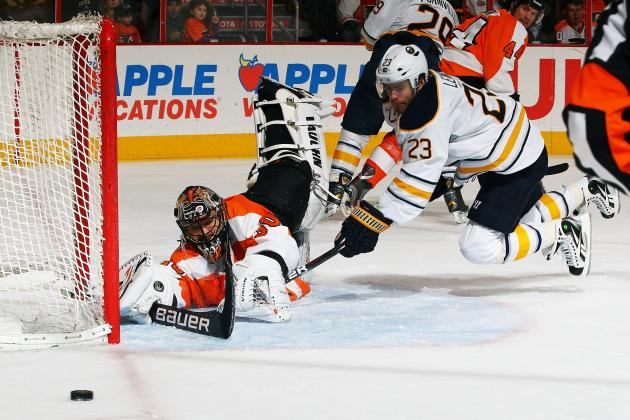 Buffalo Sabres: Will Their Free Spending in Free Agency Last Year Hurt Them?