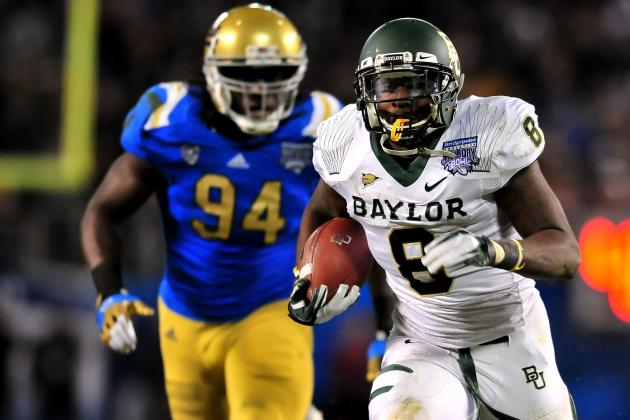 UCLA vs. Baylor: Twitter Reaction, Postgame Recap and Analysis