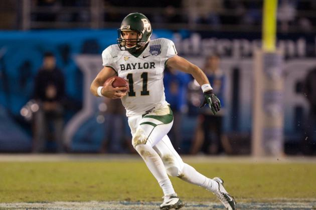 Instant Analysis: Baylor 49, UCLA 26*