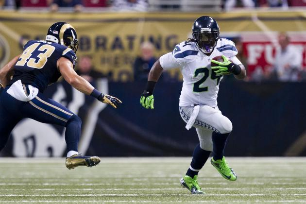 Rams vs. Seahawks: Spread Info, Line and Predictions