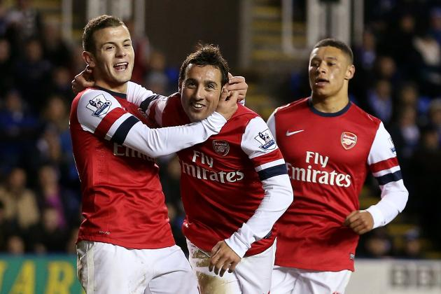 Arsenal vs. Newcastle United: Where the Game Will Be Won