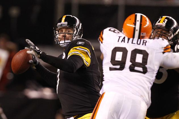 Browns vs. Steelers: Spread Info, Line and Predictions
