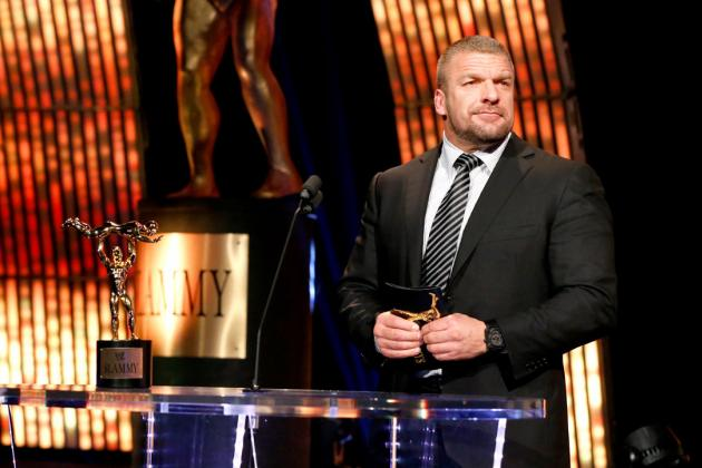 Triple H's WWE Legacy Will Live Forever