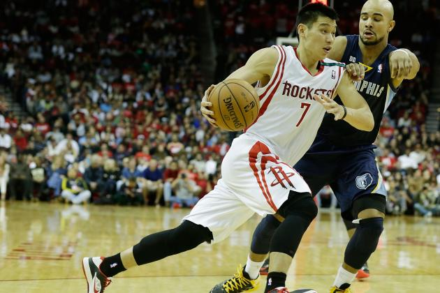 The Blueprint Every NBA Team Has for Breaking Jeremy Lin