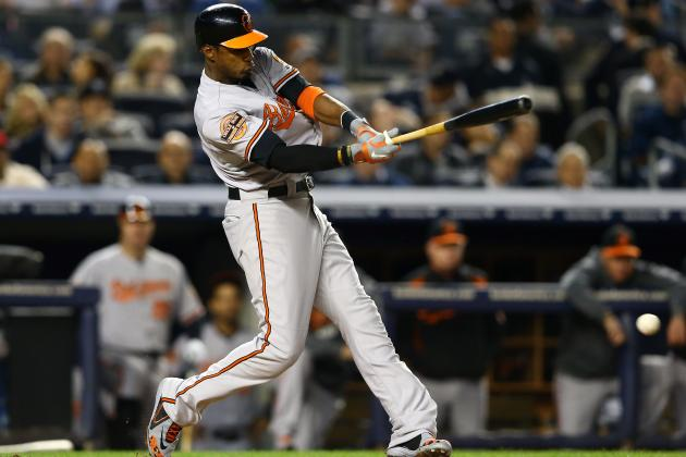 Why Orioles OF Adam Jones Will Blossom into MVP Candidate in 2013