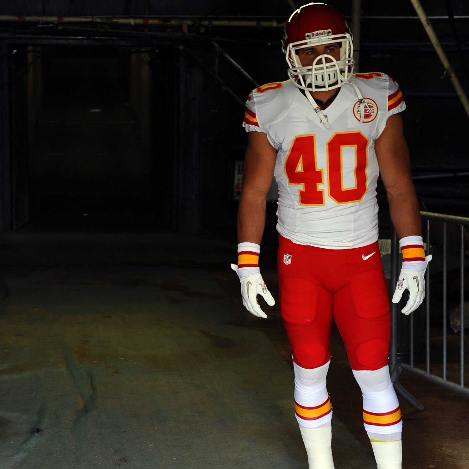 Denver Broncos Re Grading Their Key 2013 Offseason: Kansas City Chiefs: 5 Players To Watch In Week 17 Who