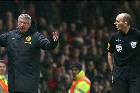 Sir Alex Ferguson Reacts Anrily to Alan Pardew Comments
