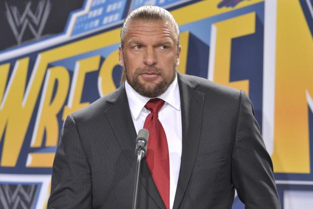 Triple H: Assessing the Game's Impact in His Backstage Role with the WWE So Far