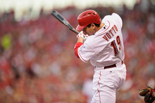 Reasons the Cincinnati Reds' Lineup Could Be NL Central's Best in 2013
