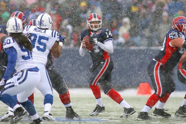 Buffalo Bills Looking for Help to Shovel Snow from Stadium