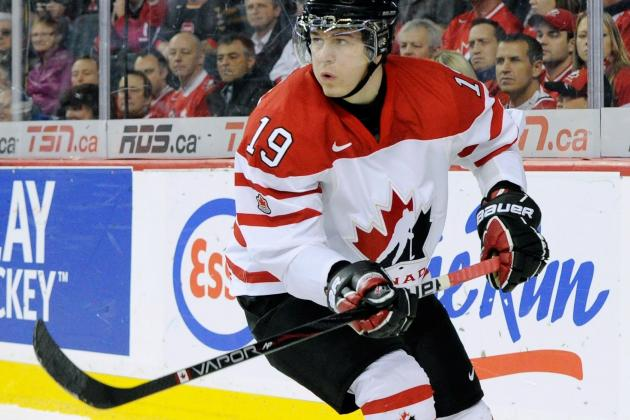 Team Canada Averts Disaster in World Junior Win over Slovakia