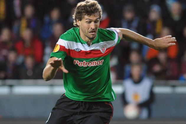 Juve to Make €7m Bid for Llorente