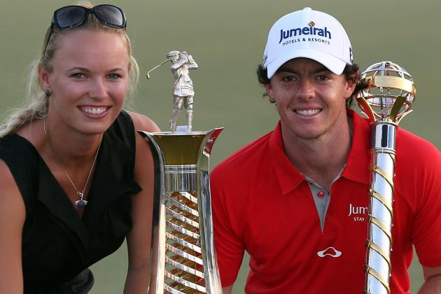 Ring Sparks Talk of Rory-Caroline Engagement