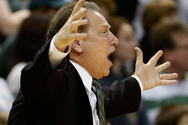 Michigan State AD Gives Up on Texas Hoops Game