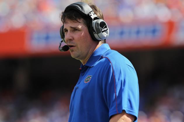SEC Football Q&A: Could Florida Be the SEC Favorite Heading into 2013?