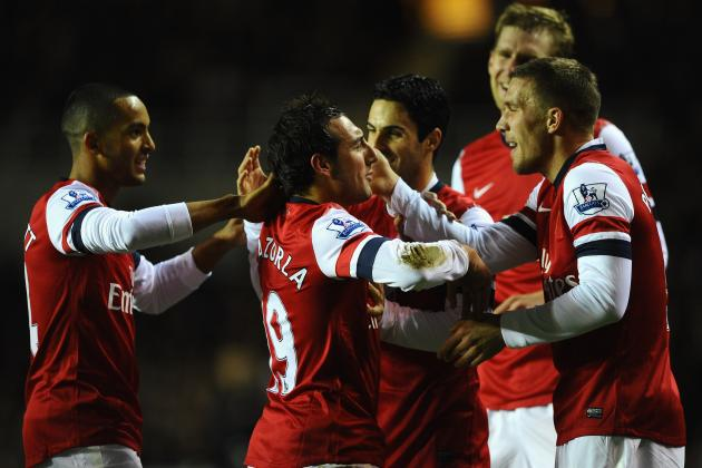 Arsenal vs. Newcastle: Live Stream Information for Saturday's EPL Fixture