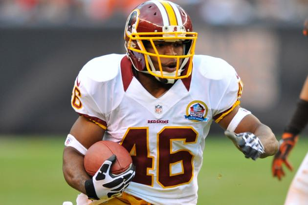 Is Alfred Morris a True Stud or a Product of the Shanahan System?