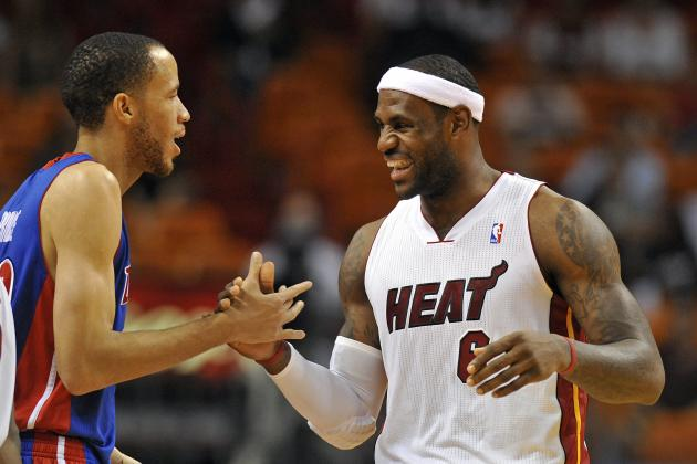 Miami Heat vs. Detroit Pistons: Preview, Analysis and Predictions