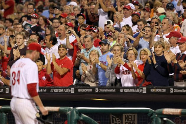 Philadelphia Phillies: Can Aging 2013 Fightin' Phils Beat the Odds, Win It All?