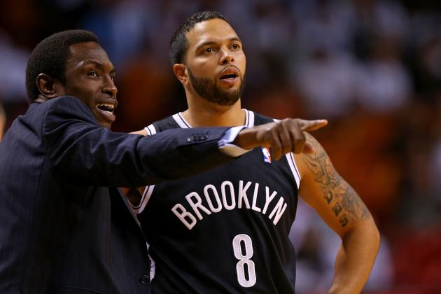 Deron Williams 'Surprised' Avery Johnson Was Fired