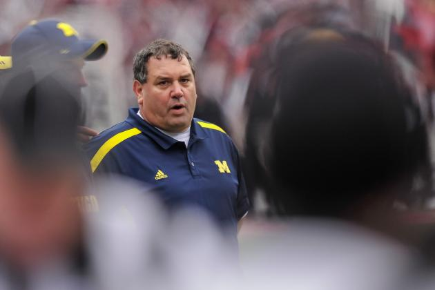 Brady Hoke: Big Ten Headed for More Expansion