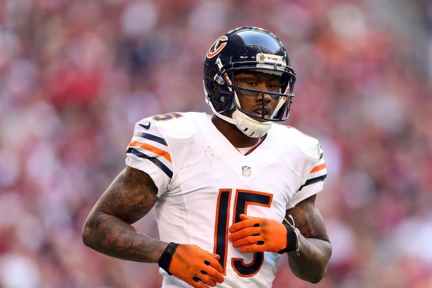 Brandon Marshall Won't Be Rooting for the Packers