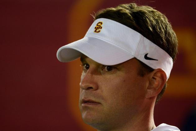 Lane Kiffin Apologizes for Sun Bowl Etiquette Breach, Player Tweet