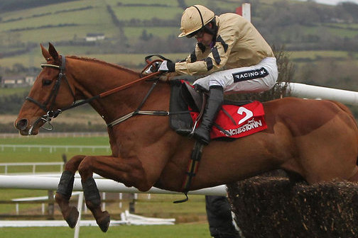 Back in Focus Edges Out Stablemate for Grade 1 Glory