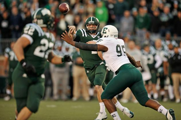 Independence Bowl 2012: Top Reasons You Can't Miss Ohio vs. LA-Monroe
