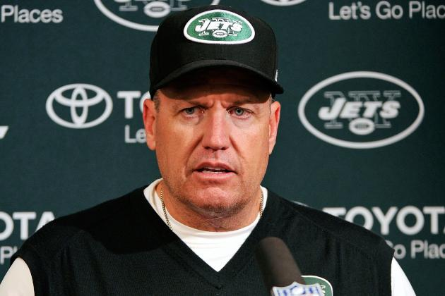 Rex Ryan Makes His Power Play; TV a Possibility?
