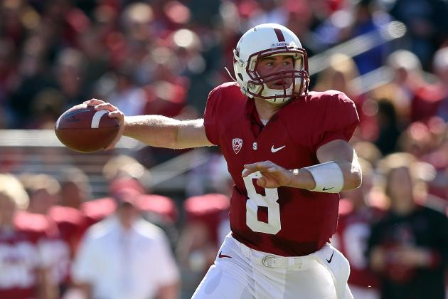 Kevin Hogan Sparked Stanford's Rose Bowl Dreams