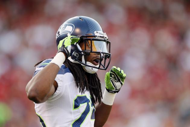 Richard Sherman Might Not Be Done with Drug Test Fight