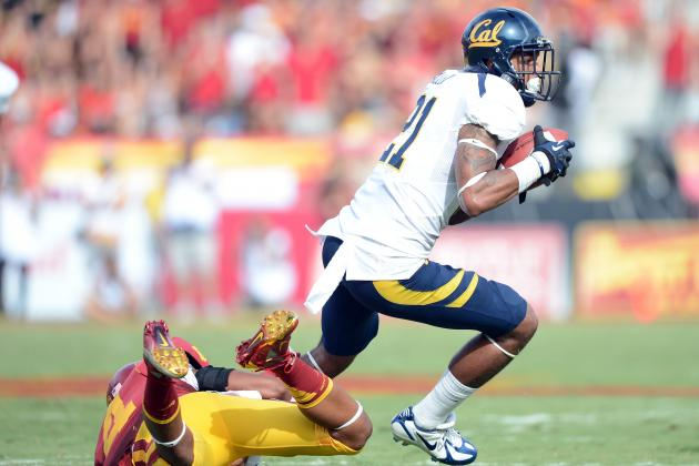 Keenan Allen: Breaking Down the 2013 NFL Draft Prospect's Game and Stock