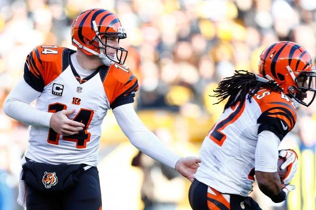Dalton: Bengals Are Treating Meaningless Week 17 Like Any Other Week