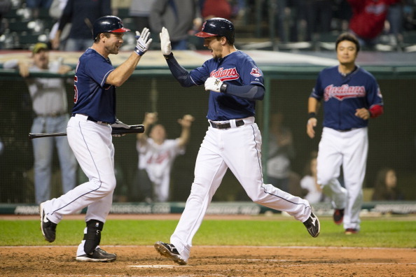 Indians Sell Regional Television Sports Network