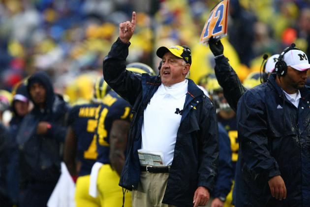 Michigan Football: Why Greg Mattison Will Lean on 3-4 Defense at Outback Bowl