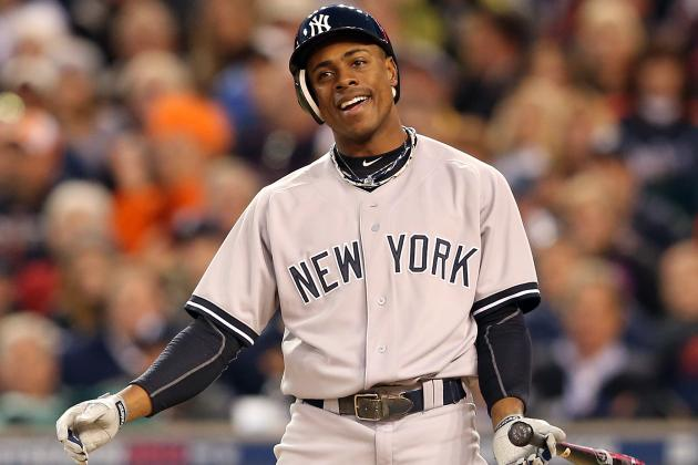 Can the Yankees' Offense Be Better in 2013?