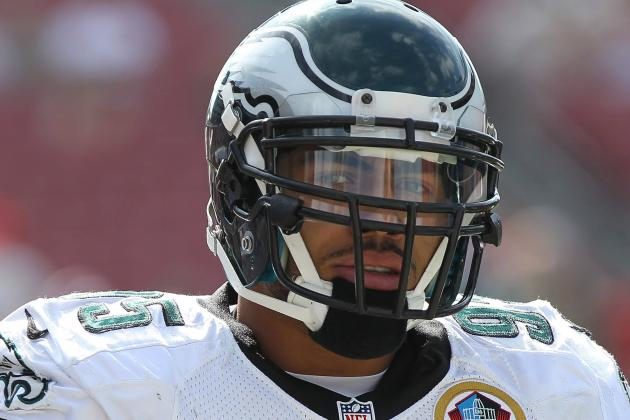 Cox, Kendricks Both Unlikely for Sunday