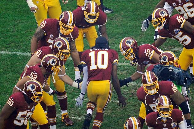 Washington Redskins: Predictions for Sunday's Game Against the Cowboys