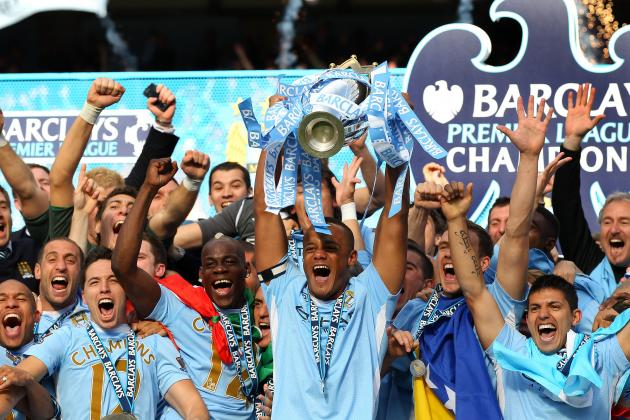 Why the Premier League's Climax Was My Favorite World Football Moment of 2012