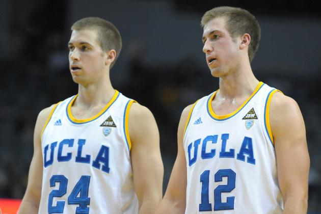 UCLA Basketball: Winning Battle of the Boards Key to Bruins Beating Missouri