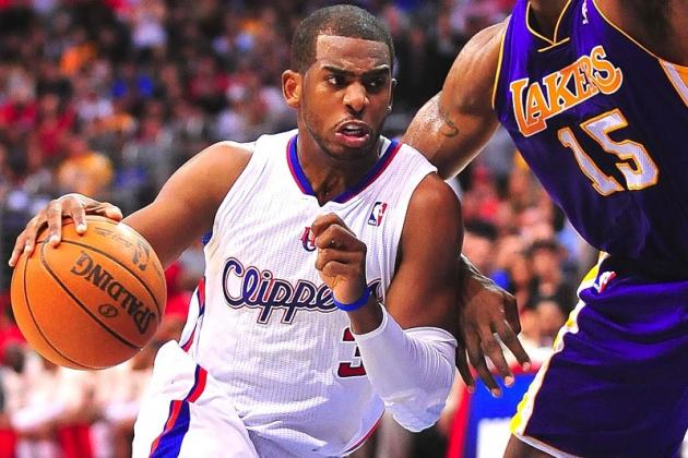 What Will It Take for Los Angeles to Notice the Clippers?