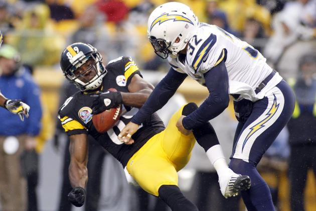 San Diego Chargers Announce 2012 Team Awards