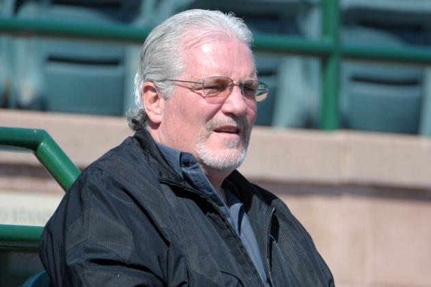 San Francisco Giants' Biggest Holes Yet to Be Filled by Brian Sabean This Winter