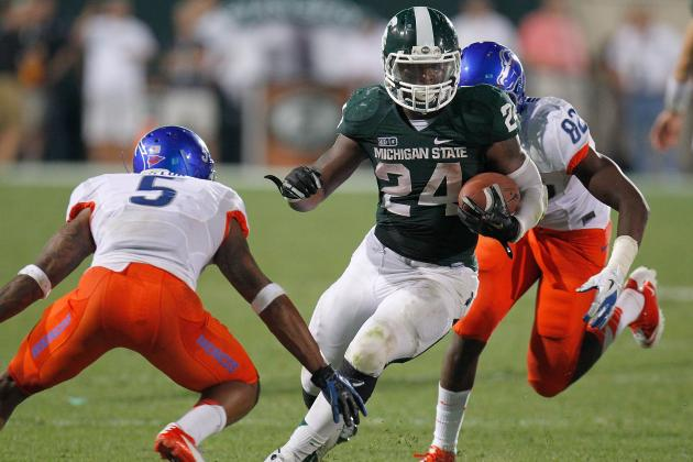 TCU vs. Michigan State: Key Matchups That Will Determine Outcome