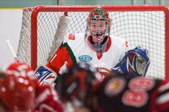 PWHL Stars Headline Colonials 2013 Women's Hockey Recruiting Class