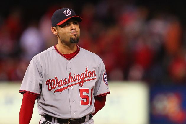 Brewers Agree to Contract with Reliever Mike Gonzalez