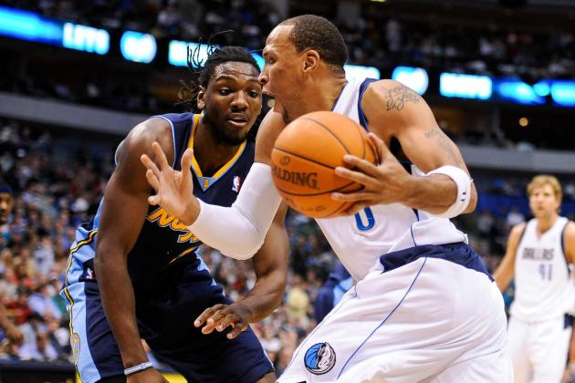 Nuggets vs. Dallas Mavericks Preview